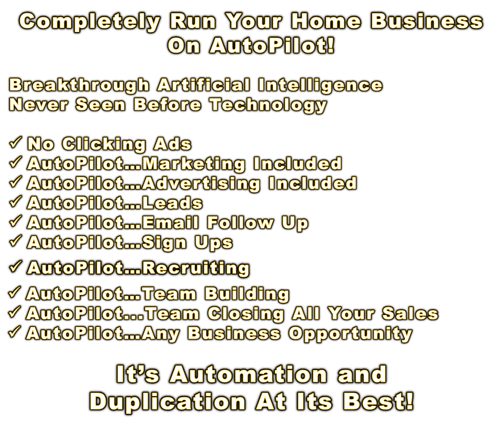 Home » Home Business Automation